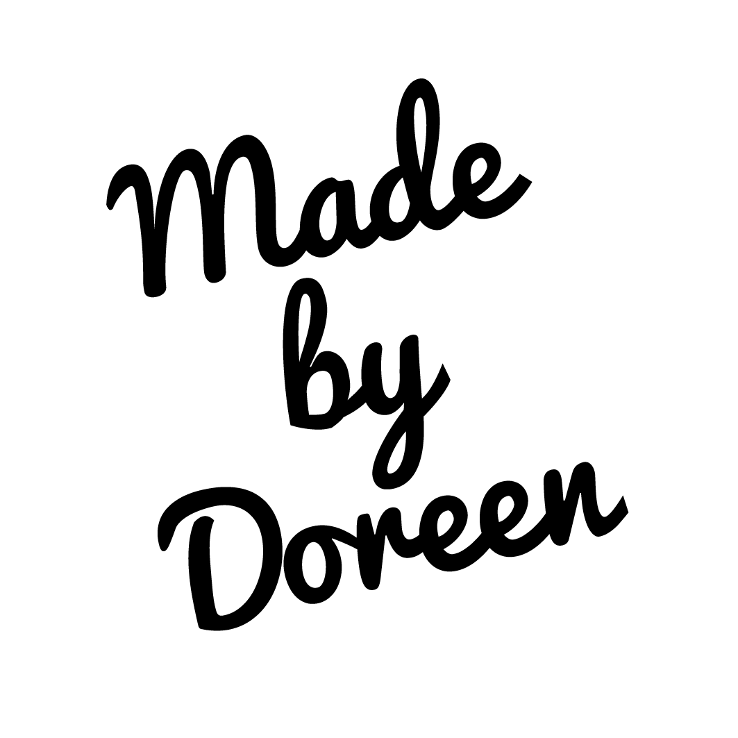 Logo Made by Doreen